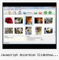 Javascript Accordion Slideshow For Mac image fit to modalpopup